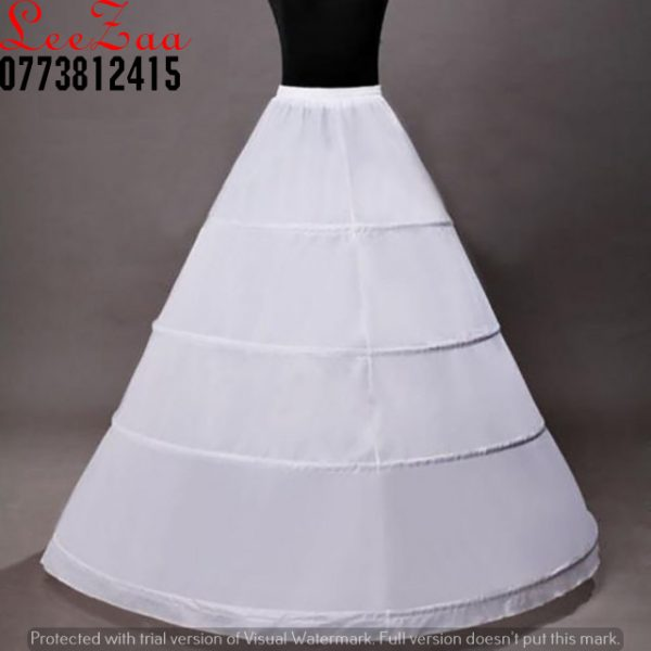 buckram for sale in kandy srilanka, petticoat for sale in kandy srilanka, wedding gown for sale in kandy