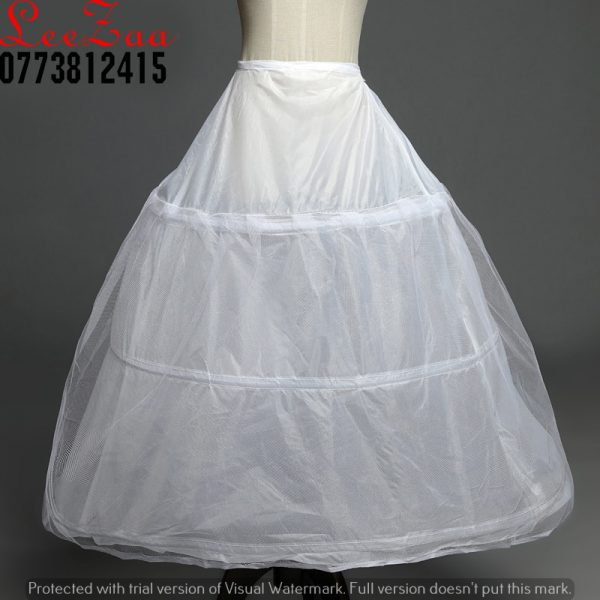 buckram for sale in kandy srilanka, petticoat for sale in kandy srilanka, wedding gown for sale in kandy