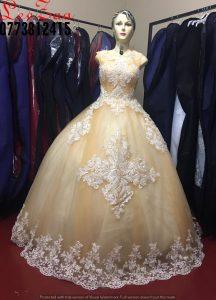 colour wedding frock for sale, colour wedding dress for sale, colour frock for sale