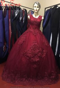 colour wedding frock for sale, colour wedding dress for sale, colour frock for sale