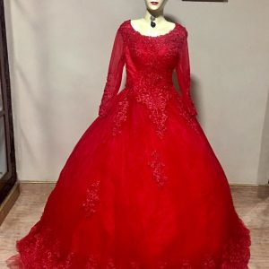 wedding frock for sale in kandy